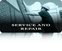 service and repair